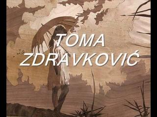 Toma Zdravkovic - Cekaj me....