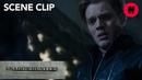 Shadowhunters | Season 1, Episode 9: Jace Alec Fight | Freeform