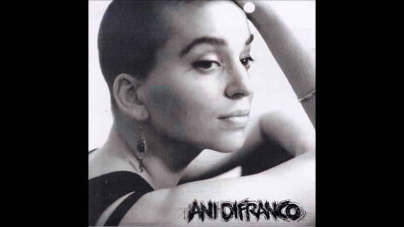 Ani DiFranco - The Story