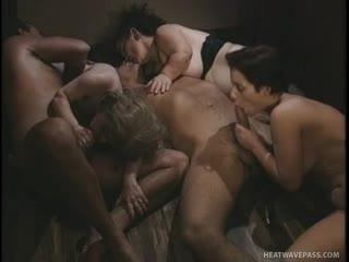 Bisexual Midget Group Sex
