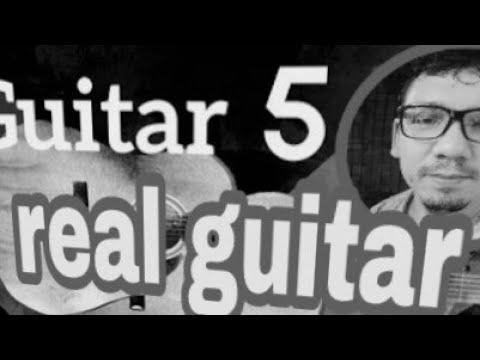 BOM SIMULADOR DE VIOLAO REALGUITAR 5