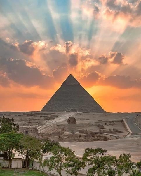 Египет с величайшим исследователем в мире (2019)