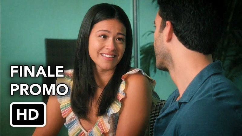 Jane The Virgin 5x18 5x19 Chapter Ninety Nine Chapter One Hundred Promo HD Series Finale