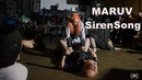 MARUV – SirenSong cover by L.S.Dance