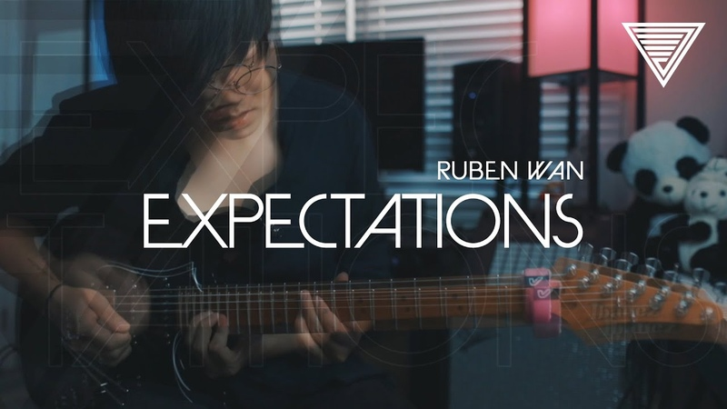 Ruben Wan - Expectations (2020)