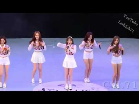 Кореянки поют русские песни...мне нравиться