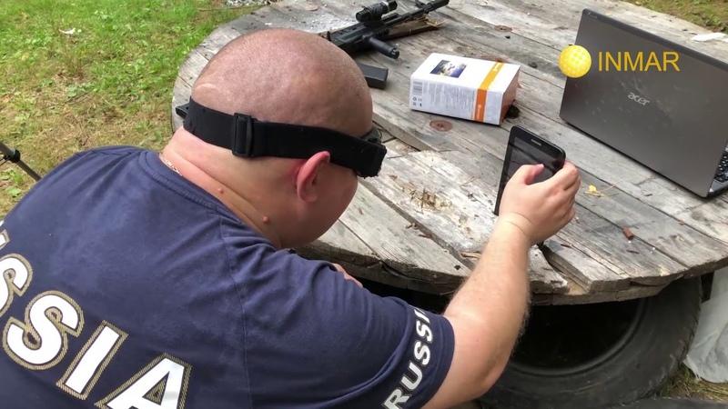 Страйкобольный автомат акс 74 (цима) дальность стрельбы, убойная сила, расстрел телефона и ноутбука