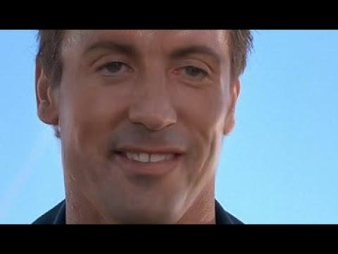 Terminator learns how to smile DeepFake