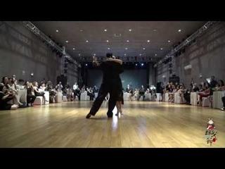 Beijing Too Yeah Tango Festival (2019/03/30) #3 Juan Malizia y Manuela Rossi