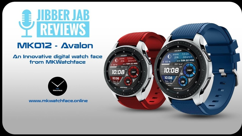 HUGE COUPON GIVEAWAY! HURRY! Samsung Galaxy Watch Active 2 Galaxy Watch Face my MK Watchface