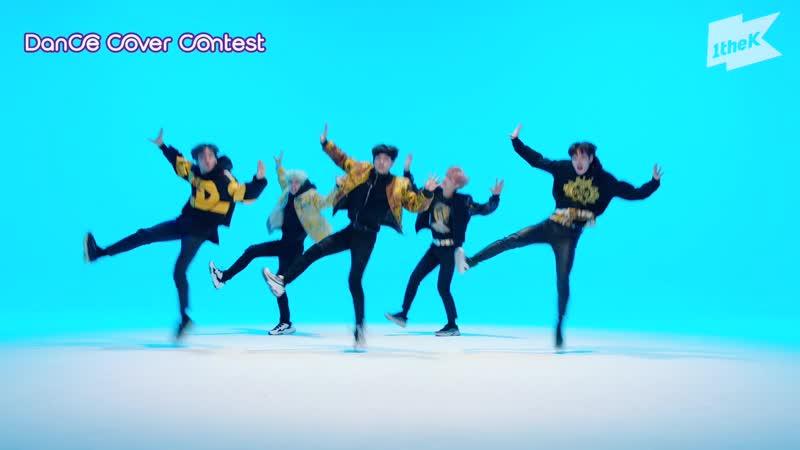 MCND 엠씨엔디 ICE AGE 아이스에이지 mirrored ver. 1theK Dance Cover Contest