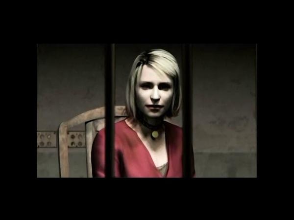 Silent Hill — OST MIX