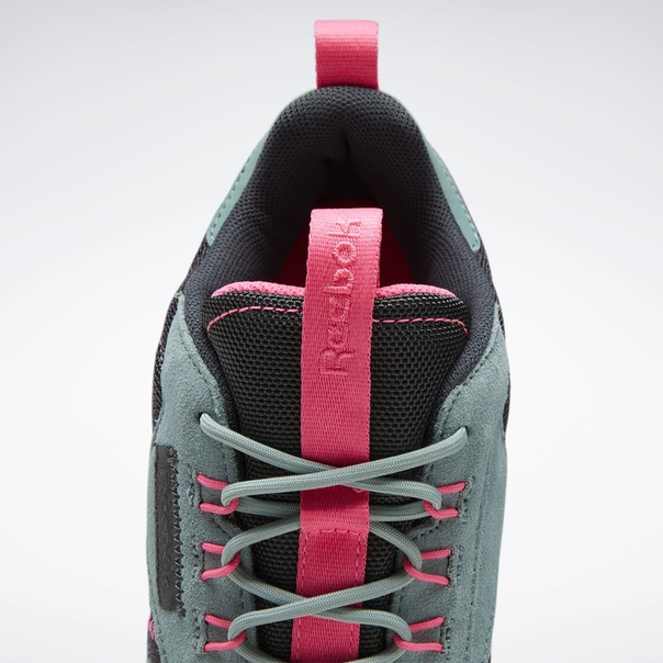 Кроссовки Reebok Classic Leather Ripple Trail image 7