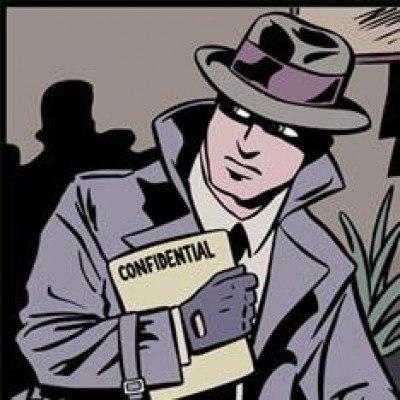 ШИФРОВКА ДЛЯ НАСТОЯЩИХ ШПИОНОВ Когда нужно передать супер-секретную информацию так, чтобы никто не смог прочитать её кроме адресата, на помощь приходит решётка Кардано. Положив решётку на лист,