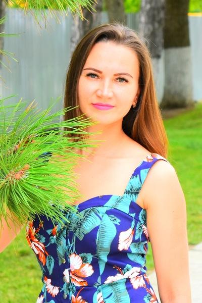 Ольга Жилова-Морозова