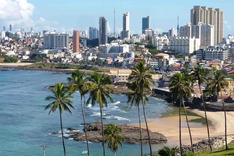Обзор курорта Ресифи (Бразилия), изображение №3