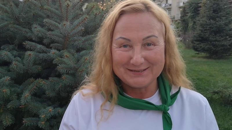 Дмитий Ветеорец. Отзыв Ольги о семинаре. Предприниматель Владивосток