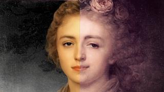 Ожившие портреты русских принцесс, которые правили в Европе