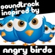 "Movie Sounds Unlimited - Axel F (From ""Angry Birds 2"")"