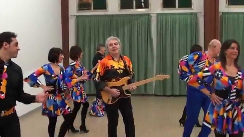 Cicci Guitar Condor- El Bimbo - Baby (Official Video)