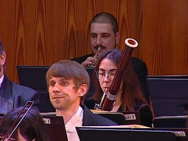 Концерт Бетховен 250 лет со дня рождения 1 отделение