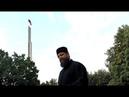 ЧТОБЫ РУССКИЙ ДУХ НЕ ПОТУХ иеродиакон Феофил спел при поднятии триколора в Донецке