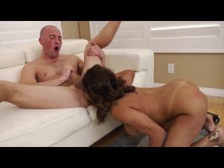 Francesca Le,Zac Wild[All Sex,Gozno,Hardcore,Anal,Deepthroat,Blowjob,MILF,Big tits,Big ass,Ass to mouth,Cum swallow]