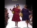 Saint JHN-Roses(ImanBek Remix) Показ моды в Африке