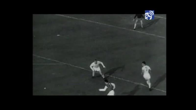 European Cup final 1959 Real Madrid 2 0 Stade de Reims 480 X 480