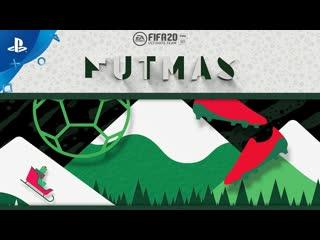 Fifa 20 ultimate team | futmas | ps4