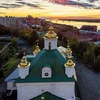 Петропавловский собор г. Перми