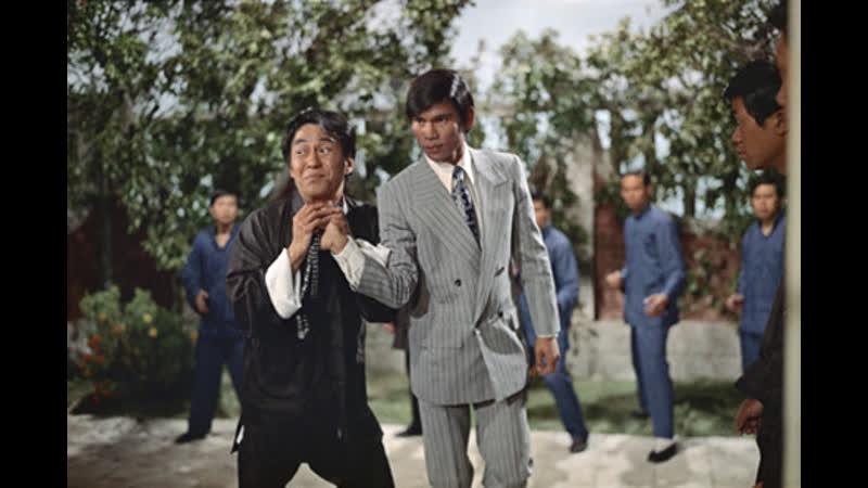 Человек из железа / Man of Iron / Chou lian huan (1972)