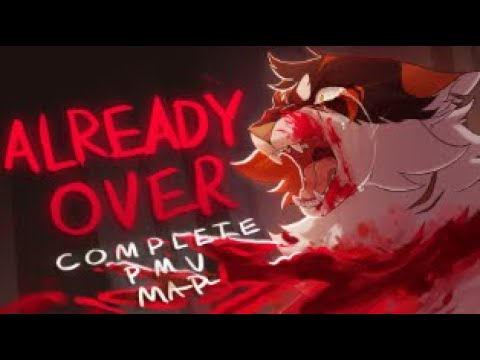 Already Over COMPLETE Mapleshade PMV MAP Gore Warning