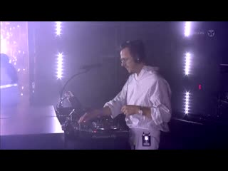 Martin solveig - live show at tomorrowland 2019 (hexagon stage)