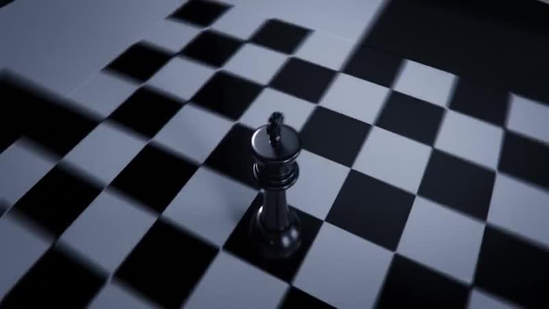 CLG Шахматы игра богов