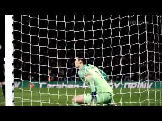The best of kepa arrizabalaga in 2018/19!