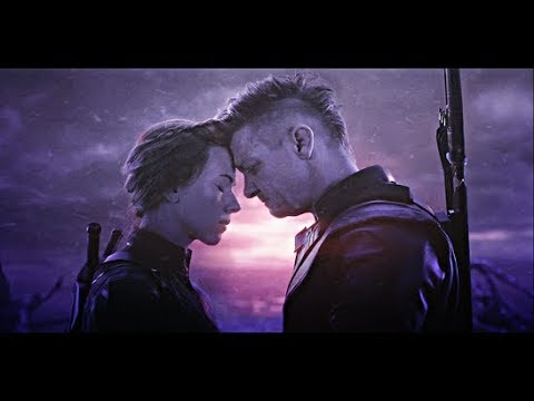 Clint Natasha    Lovely ''[RE-UPLOAD]''HD