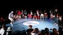 UZEE ROCK VS KINDER 1\2 CRIMEA WORLD CUP BREAKING 1x1