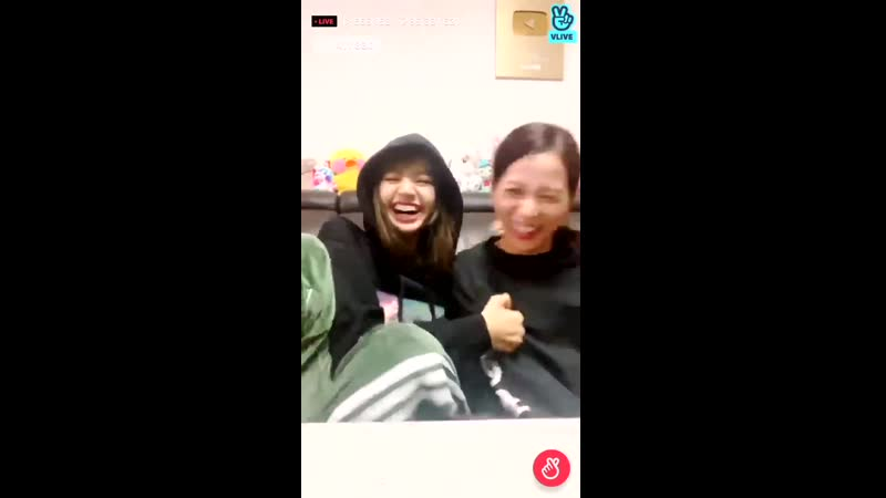 In case that you're having a bad day, here lisoo laughing