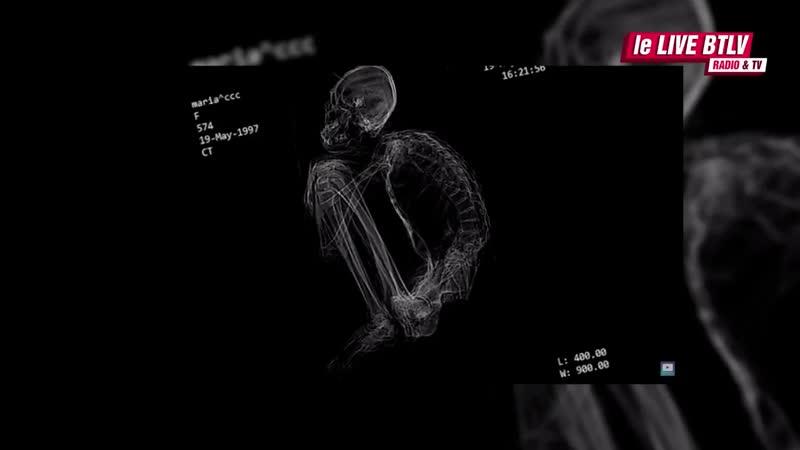 BTLV Découvertes des momies péruviennes et si tout était faux