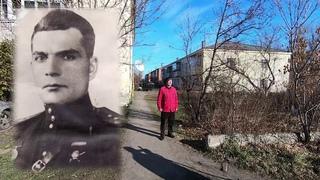 Улица им. Буркенина Петра Филипповича в Любино. 229