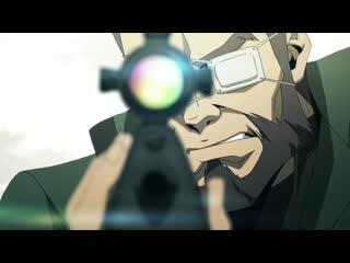 Tokunana | special crime investigation unit - новый трейлер.