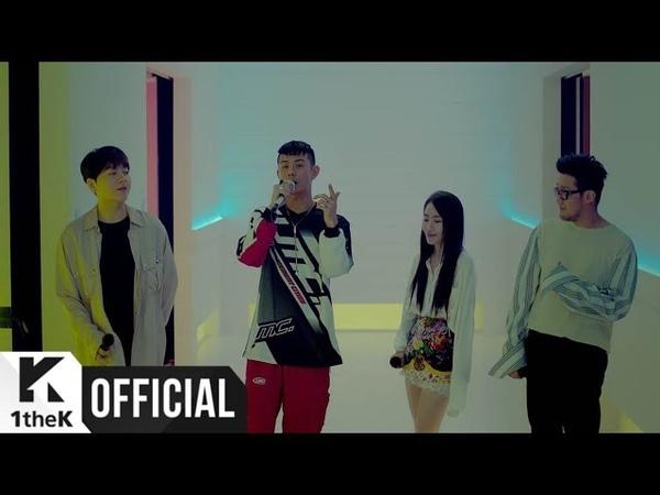 URBAN ZAKAPA _ Seoul Night (feat. Beenzino) [RFSK]