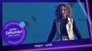 Italy 🇮🇹 Marta Viola La Voce Della Terra LIVE Junior Eurovision 2019