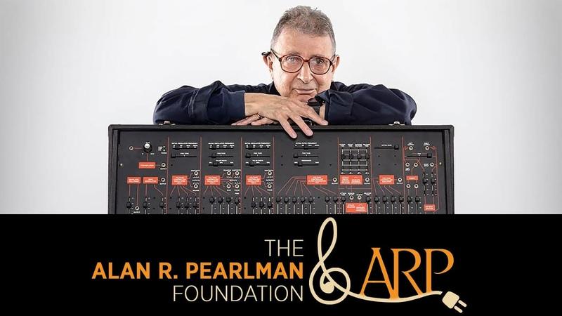 Alan R. Pearlman Foundation Indiegogo Video