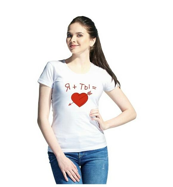💥Акция! Печать на футболках со скидкой 40%!👉🏻Вы можете заказать от 1шт.👉🏻Изготовим от - Типография Седьмой Легион