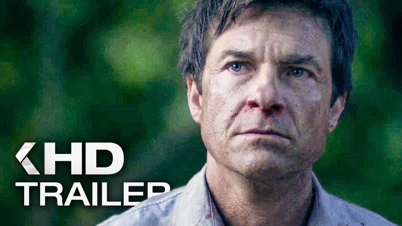 OZARK Season 3 Trailer 2020 Netflix