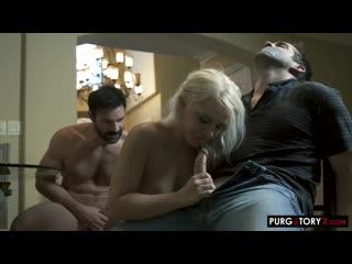 Bella jane - home invasion episode 2 [all sex, hardcore, blowjob, double]
