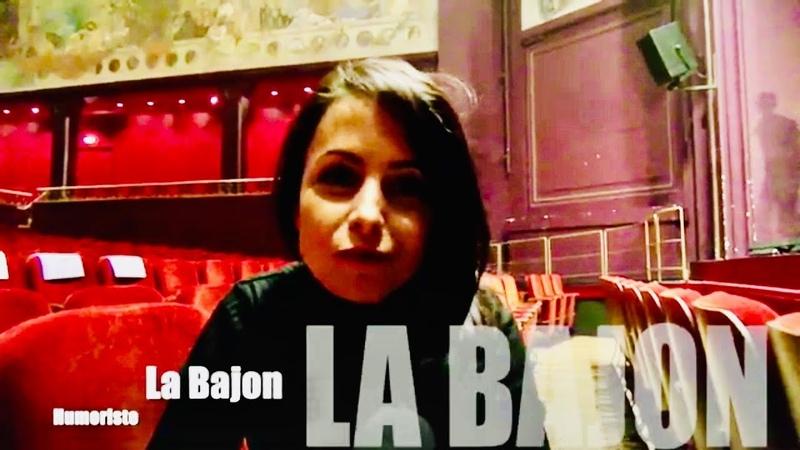 La Bajon se dévoile sur scène