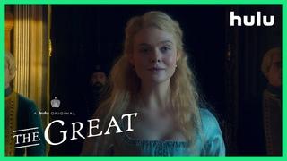 The Great - Date Announcement (Official)  A Hulu Original